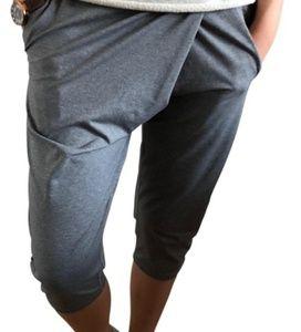 Lululemon Harem style crip wrap joggers
